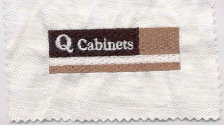 Embroidered Patches - Badges