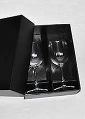 wine glass bottle box brisbane